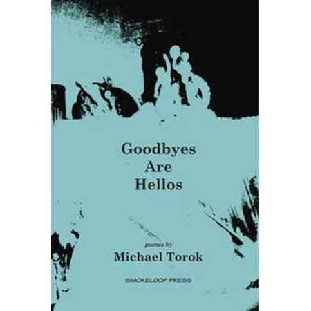 Goodbyes Are Hellos - eBook](Goodbye Halloween Hello Christmas)