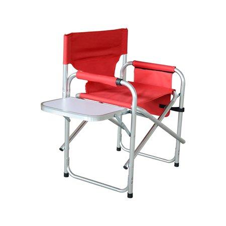 Orno Ttobe Portable Folding Sports Chair Director Chair