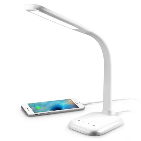 Table lamp desk lamp tabletop led lamp innoka ul certified table lamp desk lamp tabletop led lamp innoka ul certified flexible gooseneck adjustable aloadofball Images