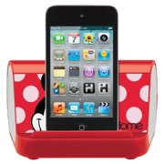 iHome Stereo Speaker, Minnie Mouse