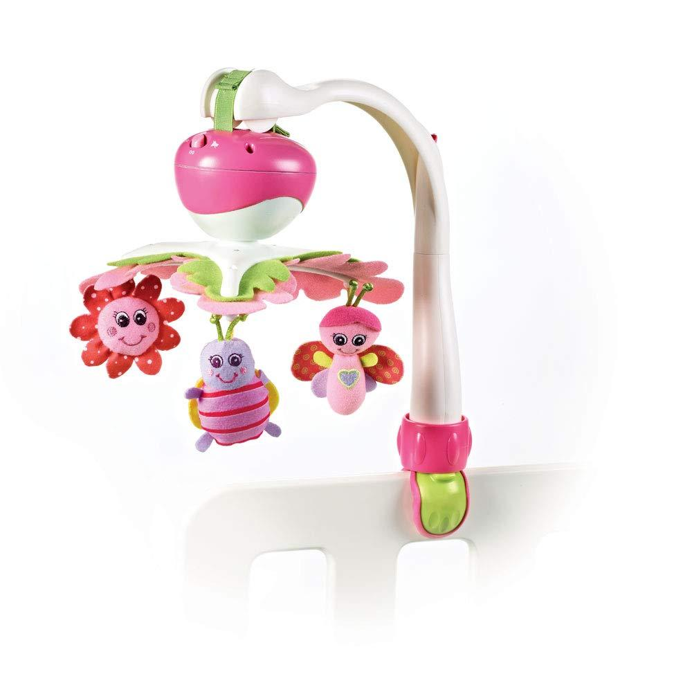 Click here to buy Take Along Mobile, Tiny Princess, Easily portable mobile can be folded and taken anywhere you go By Tiny Love by Tiny Love.