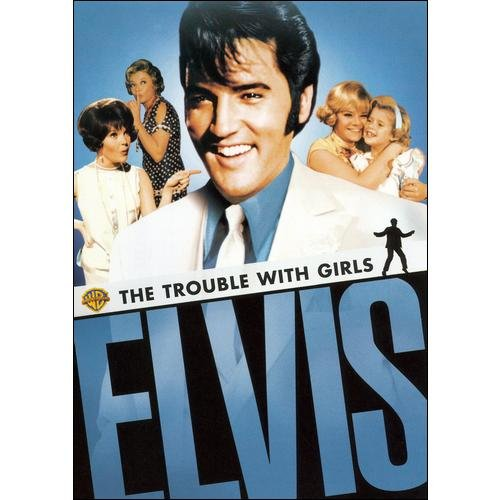 The Trouble With Girls (Remastered) (Widescreen)