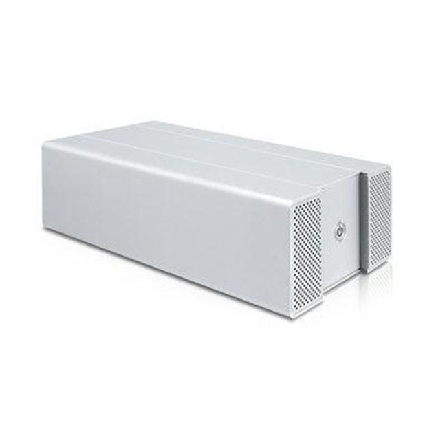 Macally NSA2S350NAS 3.5 Dual SATA to USB2.0 / NETWO