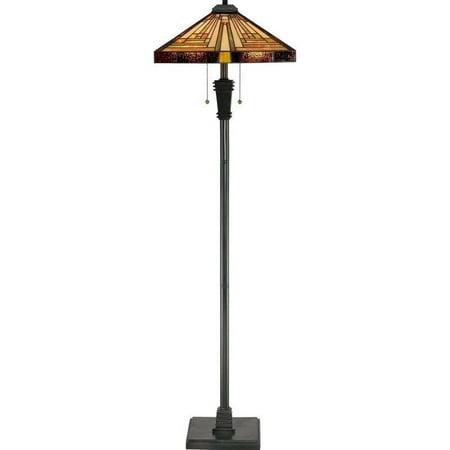 Scranton & Co Floor Lamp in Vintage Bronze - image 1 of 1