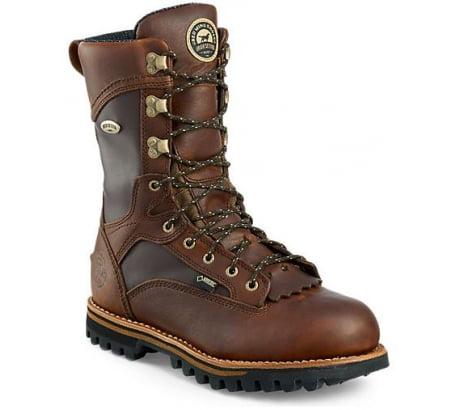 Irish Setter Elk Tracker 882 Boot, 12 Inch, Waterproof, 600g Insulation, Brown,