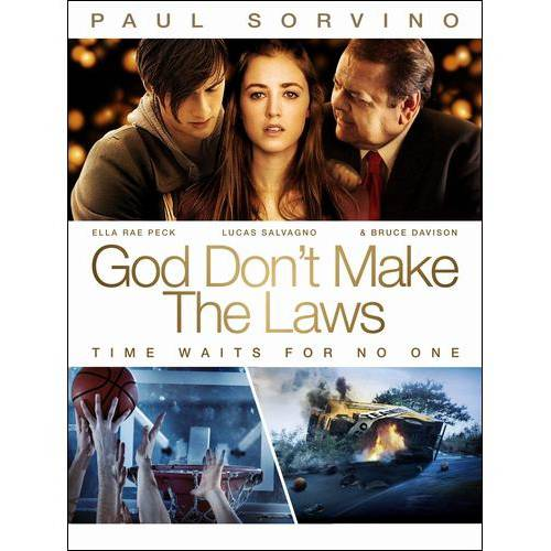 God Don't Make The Laws (Widescreen)