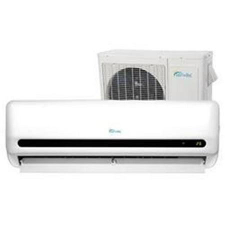 Senville 24000 Btu Mini Split Air Conditioner With Heat