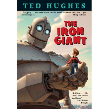 The Iron Giant (The Iron Giant)