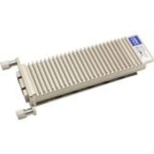 Addon Extreme Networks 10113 Compatible Taa Compliant 10gbase-zr Xenpak Transceiver (smf, 1550nm, 8 - image 1 de 1