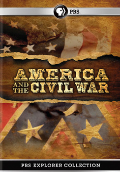 America and The Civil War (DVD) by Ingram Entertainment
