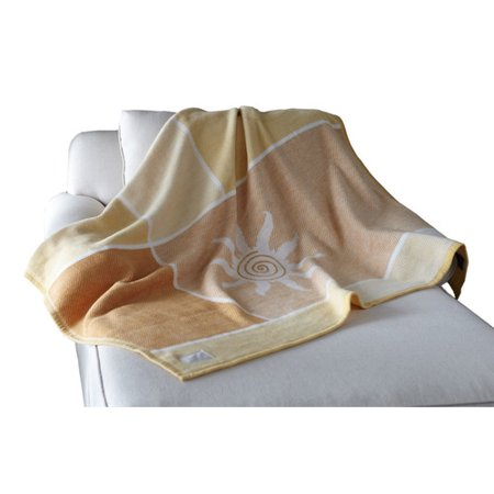 Biederlack Collection - Sunburst Throws Morning