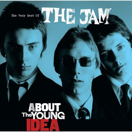 About the Young Idea: The Best of the Jam (CD) (Best Young Jeezy Lines)
