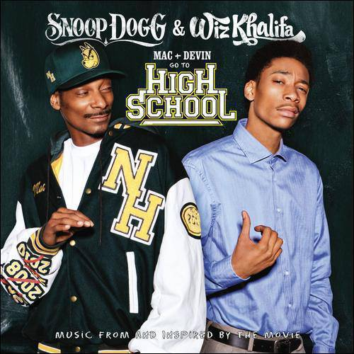 Mac & Devin Go To High School (Edited) Soundtrack