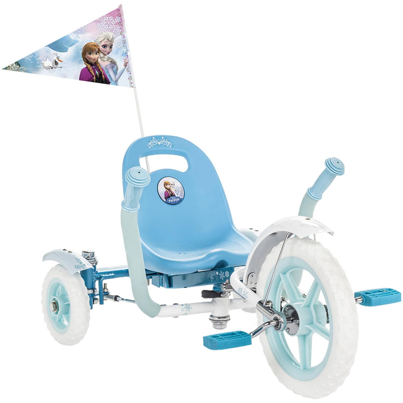 Mobo Tot Disney Frozen: A Toddler's Ergonomic 3-Wheeled Cruiser