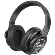 Best Bluetooth Headphones Noise Cancelings - TREBLAB Z2 - Bluetooth Active Noise Cancelling Headphones Review