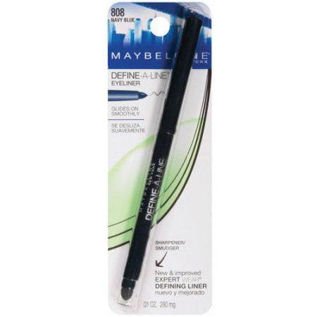 Maybelline New York Define-A-Line Eyeliner, .01 Oz