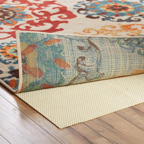 Home And Garden Rugs: Better Homes And Gardens Premium Cushioned Non-Slip Rug
