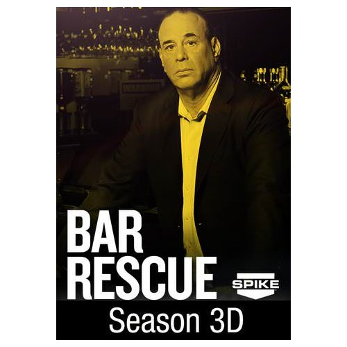 Bar Rescue: I Smell a Rat (Season 3: Ep. 8) (2014)