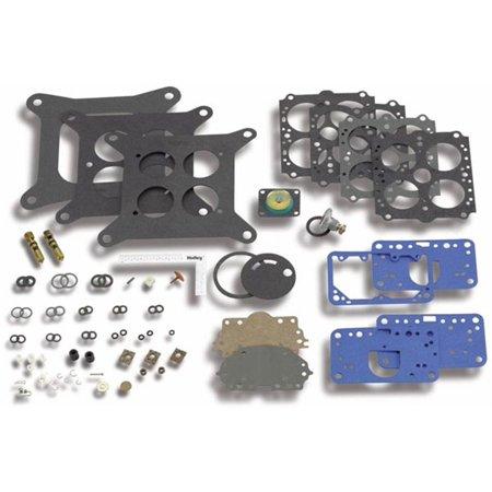 Holley 37-119 Renew Kit Carb. Rebuild Kit For Model Number 4160
