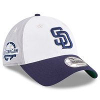 cheap for discount c796d b5c01 Product Image San Diego Padres New Era 2018 MLB All-Star Game 9TWENTY  Adjustable Hat - White