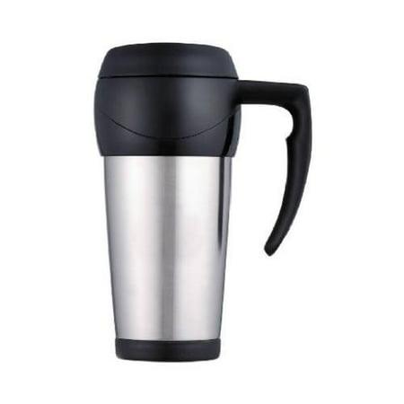 Thermos Steel Vacuumware  Oz Travel Mug