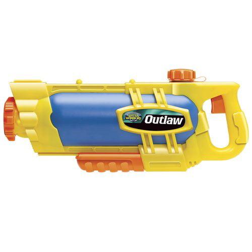 Water Warriors Outlaw Air Pressure Water Blaster
