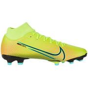 Nike Superfly 7 Academy MDS FG/MG Lemon Venom/Black/Aurora Green