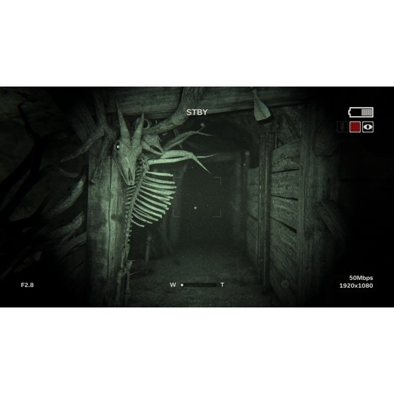 Outlast Trinity Xbox One - Walmart com