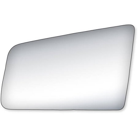 99003 - Fit System Driver Side Mirror Glass, S10 Blazer 85-93, S10 Pick-Up 85-99, S15 Jimmy 85-93, S15 Pick-Up 85-93, Sonoma Pick-Up 85-99, Oldsmobile Bravada 85-93