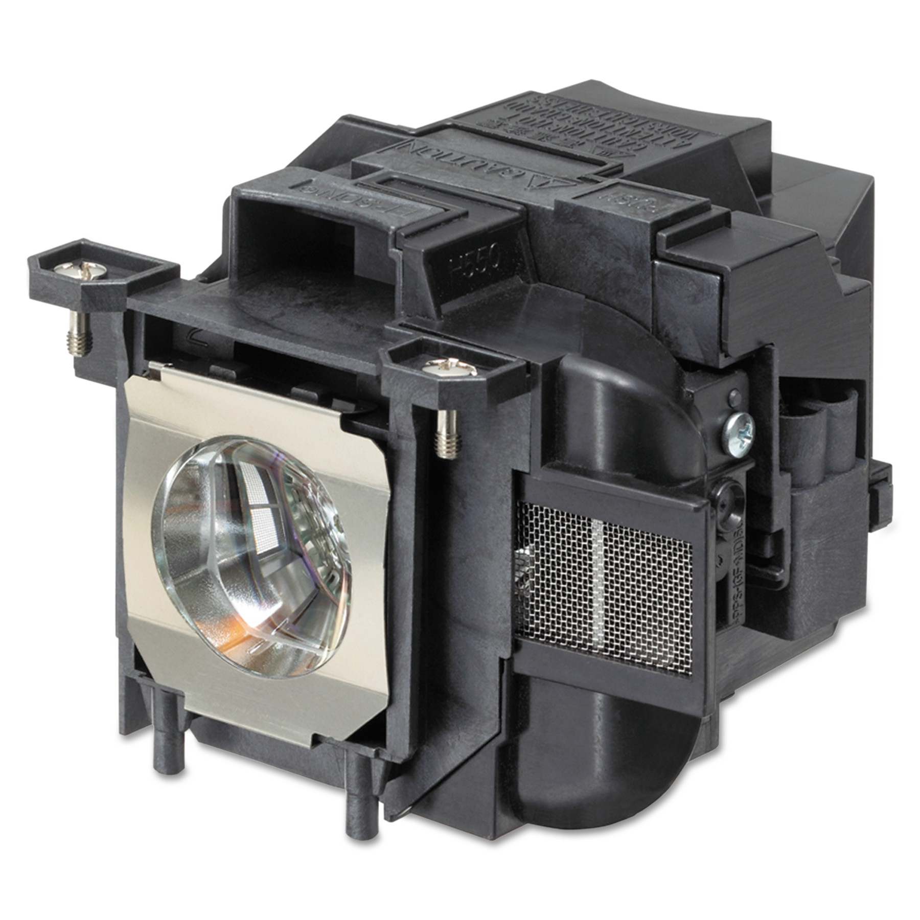 Epson ELPLP78 Projector Lamp for PowerLite 1222 1262W 98 99W 965 S17 W17 X17 by EPSON AMERICA, INC.