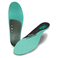 10 Seconds 3720 Arch Stability Insoles - Men's 10-10.5 / Women's 11.5-12