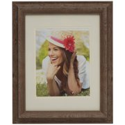 melannco wood 14x17 photo frame image 1 of 1