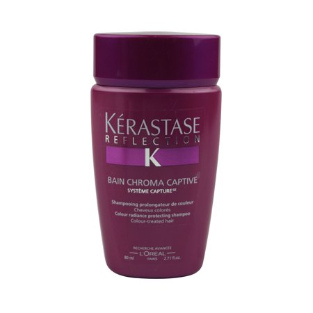 Ean 3474630457737 kerastase reflection bain chroma for Kerastase reflections bain miroir shampoo