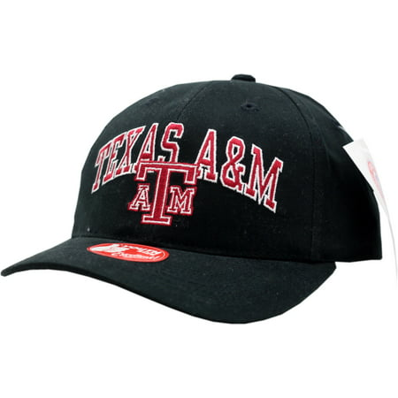 Arch Logo Hat - Texas A&M Youth Snapback Hat Arched Logo