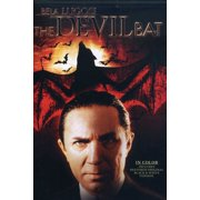 The Devil Bat (DVD)