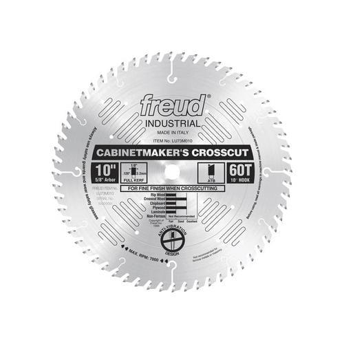 8 pack Freud BL71MCE9 1-Inch to 5//8-Inch Saw Blade Bushing