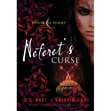 Neferet's Curse : A House of Night Novella - Curse Of Chucky Halloween Horror Nights
