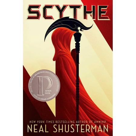 Scythe (Reprint) (Paperback) - Great Scythe