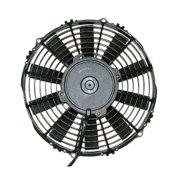 SPAL 12 in 1227 CFM Medium Profile Electric Cooling Fan P/N 33600
