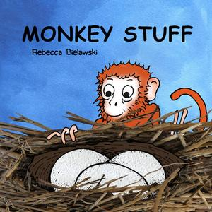 Monkey Stuff - eBook