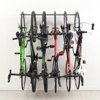 Monkey Bar Storage 6 Bike Rack