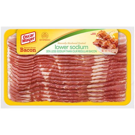 Oscar Mayer Bacon 12 Ct likewise 15249521 moreover Breakfast 2 in addition 2012 01 01 archive also Oscar Mayer Bacon. on oscar mayer lower sodium bacon