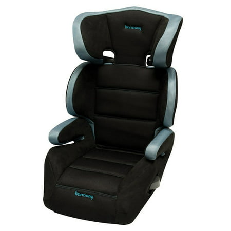 Harmony Juvenile Dreamtime Deluxe Comfort High Back Booster Car Seat