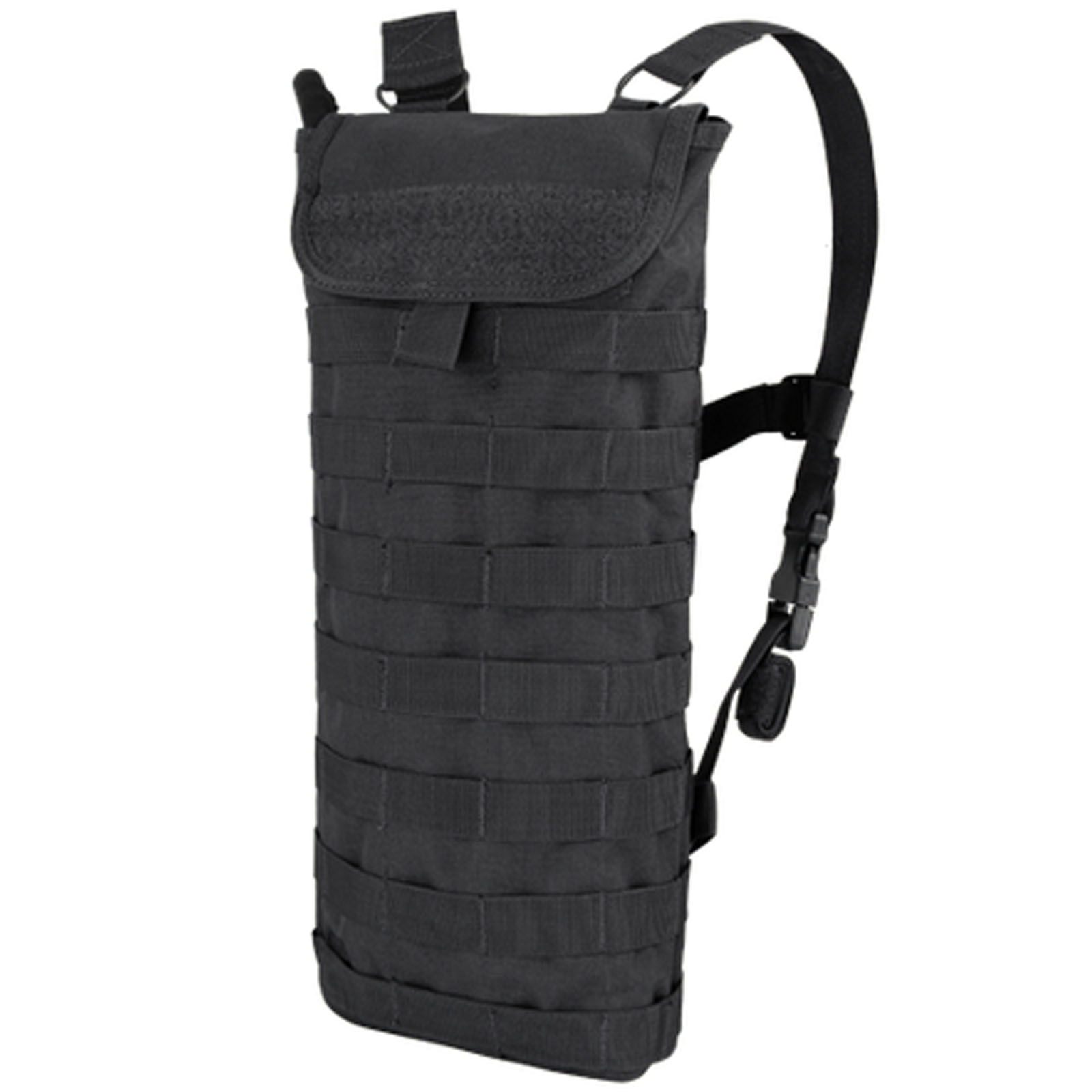 Condor HCB MOLLE Water Hydration Carrier Backpack - Black