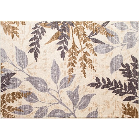 Mainstays Orianna Area Rug Neutral