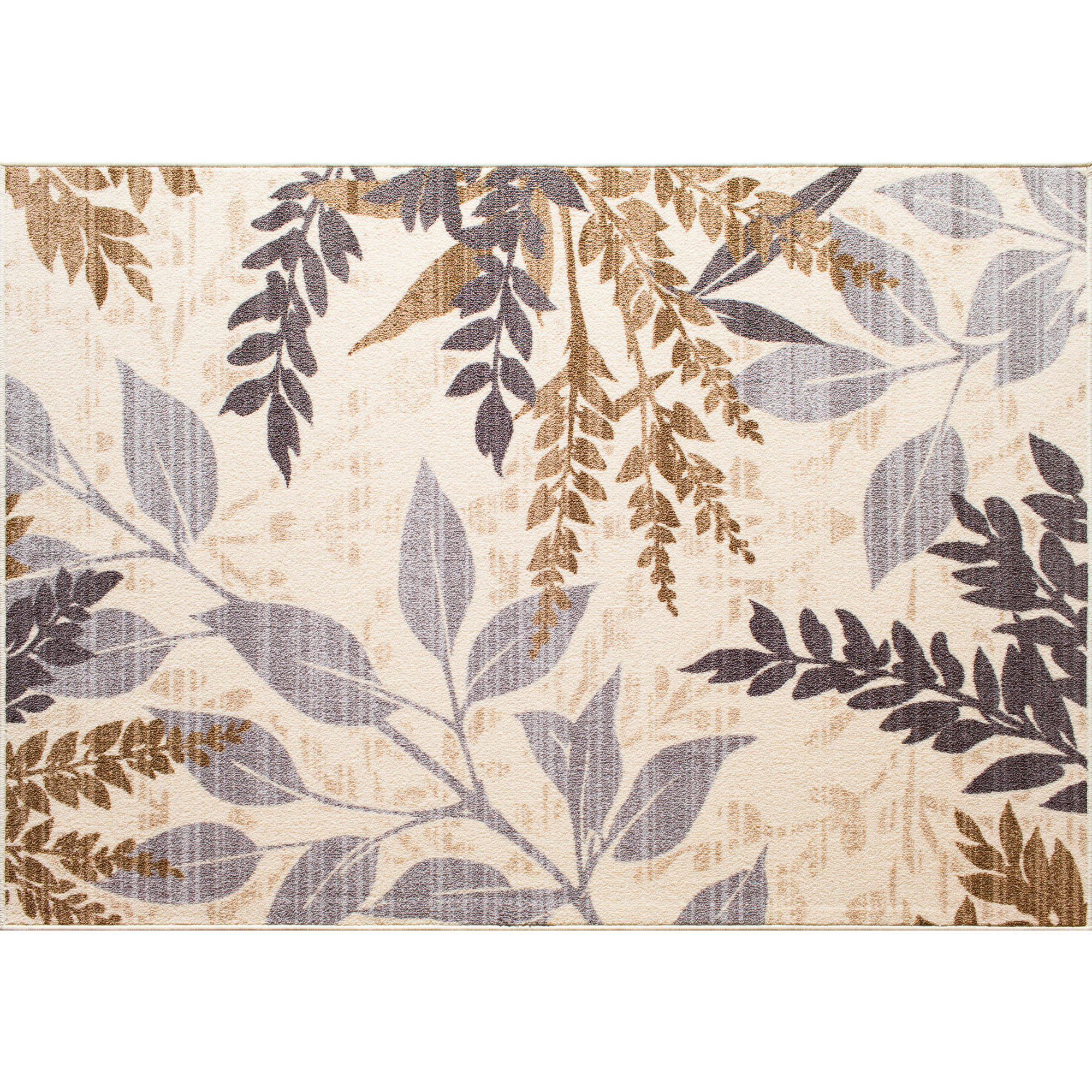Mainstays Orianna Area Rug, Neutral