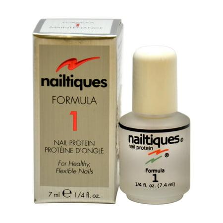 Nailtiques Nail Protein Formula # 1 Manicure - 0.25 oz