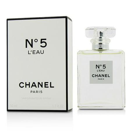Best Chanel No.5 L