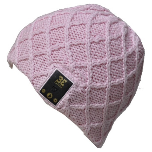 Luvspun Bluetooth Knitted Smart Headwear