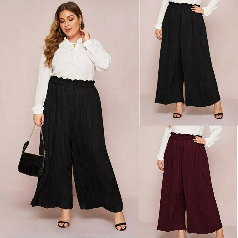 Palazzo pants Wide leg pants  Plus size pants  Women pants  Pants  Long pants  Maxi pants  Wide leg trousers  Boho pants